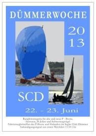 Duemmer-Woche-Plakat