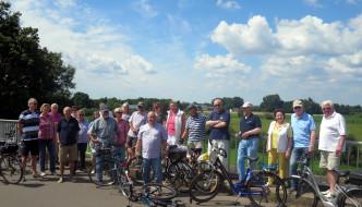 SCD-Fahrradtour