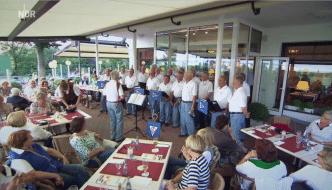 SVGL Shanty Chor in der NDR Dokumetation