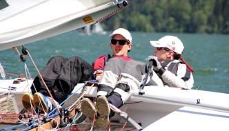 Sebastian und Ralf in Action: Bildquelle www.scebensee.at