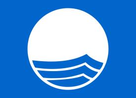 blaue-flagge