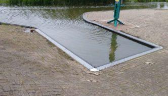 Wasserstand