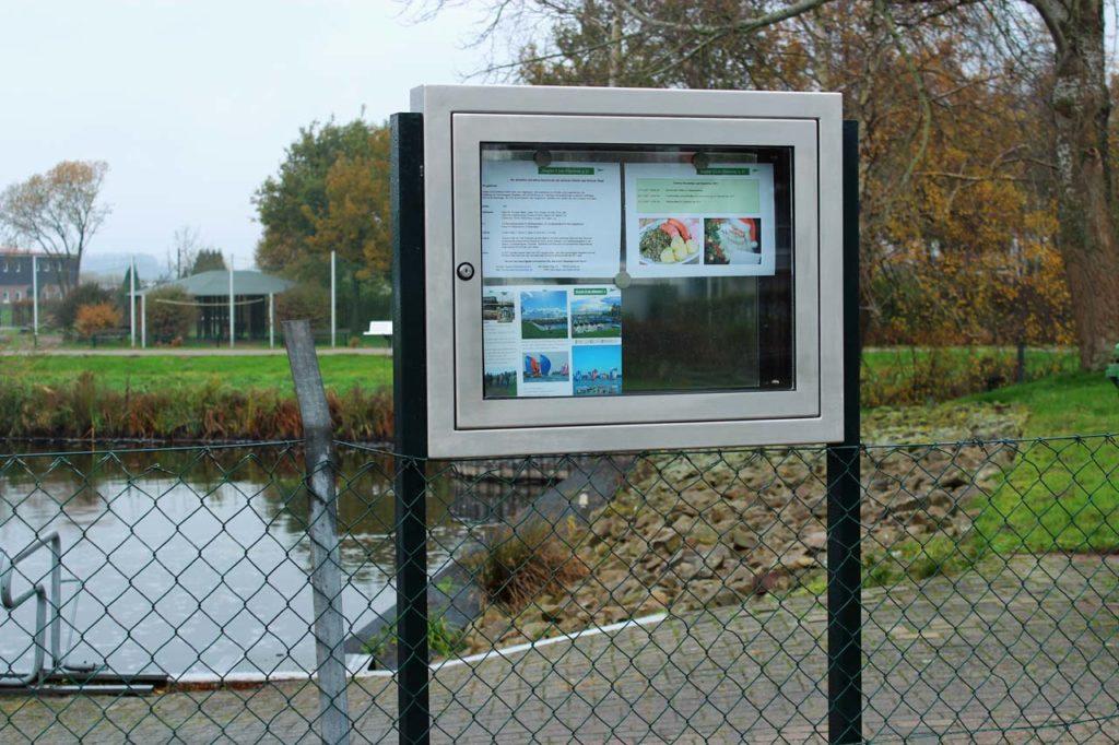 Web-Bild-Schaukasten